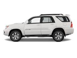 2008 toyota 4runner reviews and rating motor trend