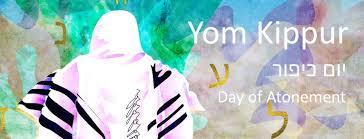 yom jippur yom kippur atonement and holiness high holidays