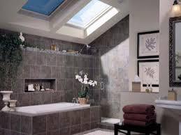 bathroom skylight design ideas maximizing light with skylight