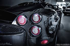 pagani huayra carbon fiber awesome pagani huayra carbon edition taillight by marcel lech