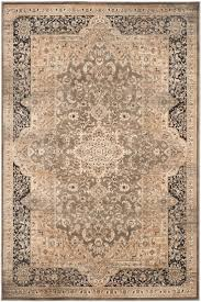 Black And Beige Area Rugs 63 Best Safavieh Traditional Rugs Images On Pinterest