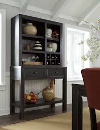Black Buffet Server by Rent To Own Dining Room Furniture Hometown Furnishings