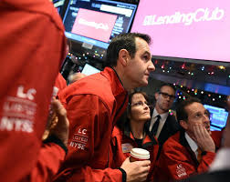 how lending club u0027s biggest fanboy uncovered shady loans bloomberg