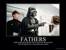 Happy Birthday Dad Meme - my dad was this guy happy birthday father starwars pinterest