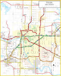 Oklahoma Counties Map Current Oklahoma State Highway Map