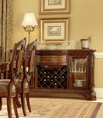 old world formal double pedestal table dining room collection 12911