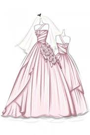 wedding dress sketches prom dress sketches free sketch service