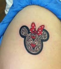 disney tattoo very cute idea tattoo love u003c3 pinterest