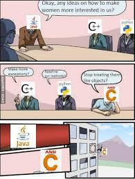 Boardroom Suggestions Meme - code humor boardroom suggestion know your meme