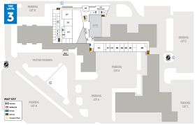 Map Of Boston Logan Airport by Campus Map And Directions Manchester Community College New