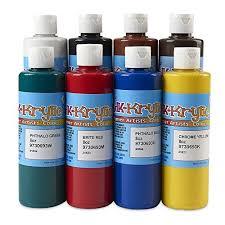 bulk acrylic paint amazon com