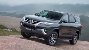 toyota sport utility vehicles 2017 suv toyota fortuner car tv youtube
