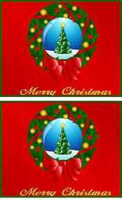 create free custom christmas greeting cards print personalized