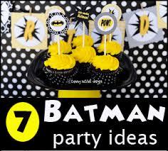batman birthday party ideas 7 batman party ideas s party ideas