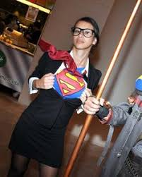 Clark Kent Halloween Costumes 50 Super Cool Character Costume Ideas Superman Halloween Costume