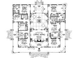 central courtyard house plans central courtyard house plans home decor 2018