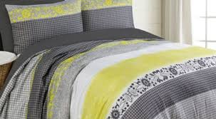 Yellow Duvet Cover King Bedding Set Beddingsets Amazing Grey Bedding Single Likable Grey