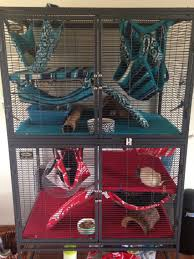 Cheap Rat Cage My Critter Nation Cage Rat Cage Idea Diy Rat Hammocks Rats