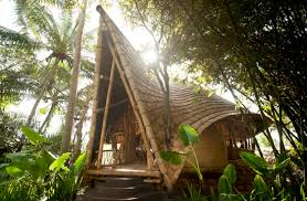 The Origami Inspired Folding Bamboo House Inhabitat Sustainable Design Innovation Eco - 43 best bamboo house images on pinterest diy architecture and