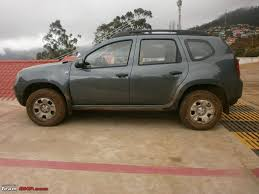 renault phoenix the grey hound my renault duster 85 rxl page 3 team bhp