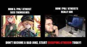 Atheist Memes - memes and funnies archives escaping atheism