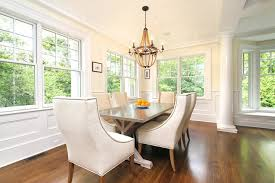 ivory dining chairs design ideas