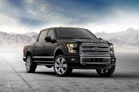 Ford Raptor Truck Black - 2016 ford f 150 limited 4x4 first test review