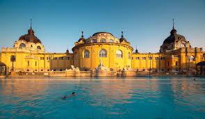 Bad Budapest Boscolo Budapest 5 Grunde Budapest Zu Besuchen 5 Sterne Luxus