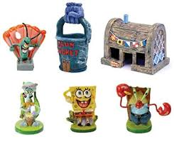 cheap spongebob aquarium ornaments find spongebob aquarium