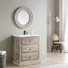wall mirror bathroom vanities u0026 vanity cabinets for less