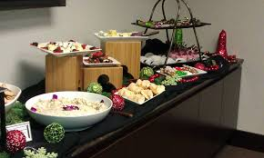 gallery catering by george