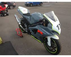 motocross bikes for sale uk gsxr 1000 k8 trackbike stock motorbikes for sale uk