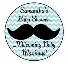 mustache baby shower mustache baby shower ebay