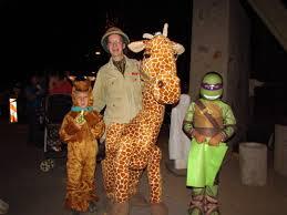 howl o ween 2016 reid park zoo