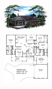16 best split level house plans images on pinterest country
