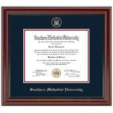 virginia tech diploma frame southern methodist diploma frame fidelitas