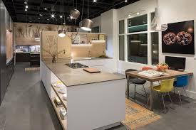 custom kitchen cabinets seattle leicht seattle kitchen design showroom