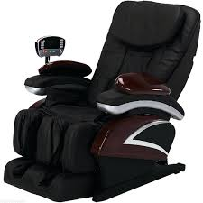 beautiful kings brand cream white massage recliner heat massage