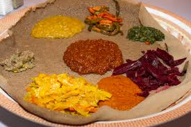 5 east african restaurants to try on international avenue a sampling of the food at ensira photo courtesy of international avenue brz