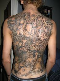 205 best back tattoos images on pinterest sew drawing and drawings