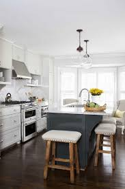 Christopher Peacock Kitchen Cabinets Kitchen Of The Day Bright Design By Alno W Cream Cabinets Black