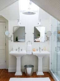 Making A Small Bathroom Look Bigger How To Light Up Your Bathroom Light Decorating Ideas