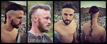 ragnar lothbrok hair ragnar lothbrok hairstyle vikings youtube