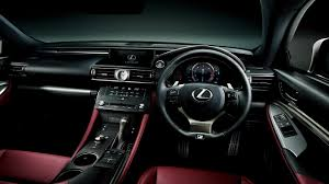 lexus is turbo coupe lexus rc 200t revealed in japan comes with new 2 liter turbo