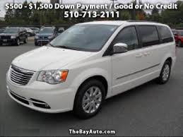 used 2011 chrysler town and country for sale pricing u0026 features