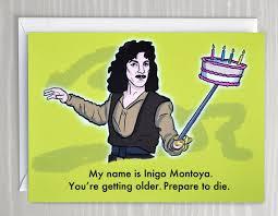 Princess Birthday Meme - princess bride birthday card 101 birthdays