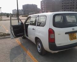 toyota probox cars for sale in kenya on patauza