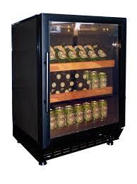 Rangement Pour Cave A Vin Cave à Bière Coolvaria Le Stockage De La Bière