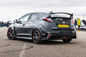 honda civic hatchback modified honda civic type r 2016 long term test review by car magazine