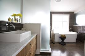 White Tile Bathroom For Luxury - bathroom design awesome how to decorate a small bathroom large